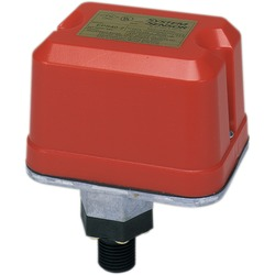 Waterflow/pressure switch